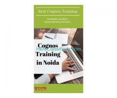 Cognos Training and certification in Noida