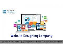 Professional Website Designing Company