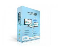 HR Sense - HRMS System