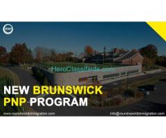 How to apply for new brunswick provincial nominee program