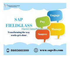 SAP Fieldglass Training in Hyderabad | SAP Fieldglass