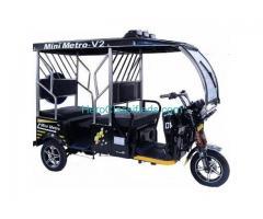 E-Rickshaw Manufactures|Electric rickshaw Manufactures