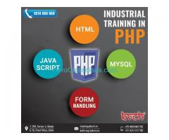 Best PHP Developer Training Online with Certification