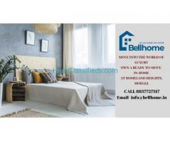 4BHK Flats in Chandigarh