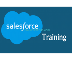 Salesforce Training in Gachibowli