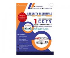 Computer & Laptop Repair | Biometric & CCTV Installation Services