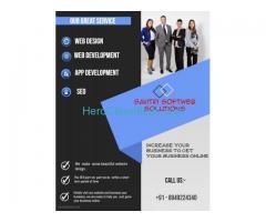 Web Development Company in Noida Sector 63 | Web Designing