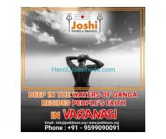 maharashtra jyotirlinga tour package