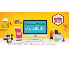 Best Website Design Company   Get ur website live @ ₹ 2999