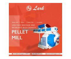 Feed Mills Engineering & Maintenance | Lark Engineering