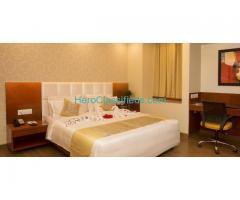 Best Luxury Hotel in Patna-  Amalfigrand