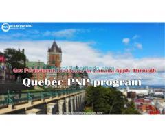 QUEBEC PNP Program For Canada In 2019