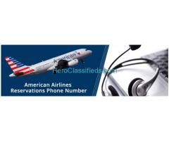 Main Aim of American Airlines Customer Service