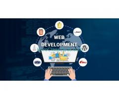 Best Web Development Company in Hyderabad