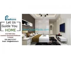 3/4/5BHK Ultra Luxurious Apartment/Penthouse in Mohali