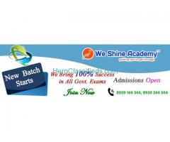 Bank Exam Coaching Center in Chennai