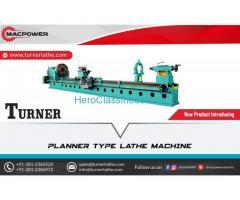 Planner Lathe Machine  Planner Type Lathe Machine Manufacturer