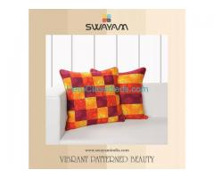 WOW.. This Monsoon Swayam Gives Flat 22% Discount On Luxury Cushion Covers