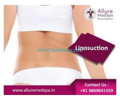 Liposuction Cost in Mumbai