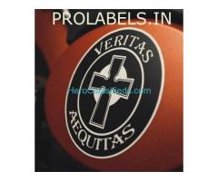 ProLabels- Manufacturer of Embossed labels from Noida India