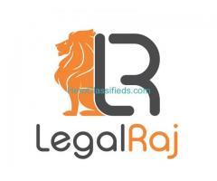 LegalRaj | Business registration | Legal agreements | Trademark | Tax