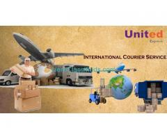 Fastest international courier service provider in Hyderabad