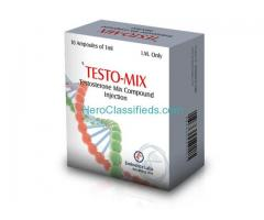 Safe And Effective testosterone Injection Online