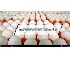 Egg Wholesalers Namakkal | Egg Wholesale Price in Namakkal