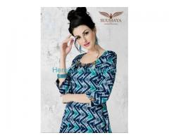 Ethnic Wear for Women | Ethnic Wear for Ladies - Suumaya