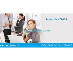 Panasonic HTS-824 | EPABX System in Delhi | EPABX System