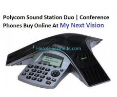 Avaya Conference Phone | Polycom Sound Station 2 Conference Phone