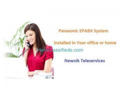 Panasonic EPABX | EPABX System | Panasonic KX-HTS824