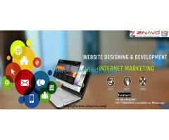 Web Design Services and Internet Marketing Company in India
