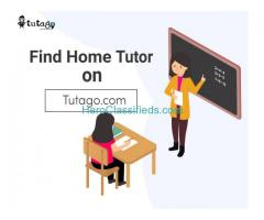 Find best home tutor in noida, home tutor in delhi for your learning need