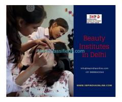 Beauty Institutes in Delhi