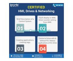 HMI Drive & Networking training and certification in noida Networking Courses