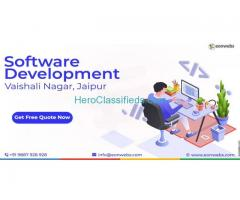 Software Development in Vaishali Nagar Jaipur - Eonwebs