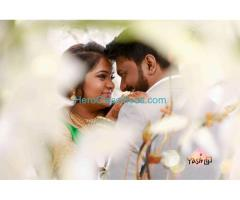 Professional Candid Photography in Madurai