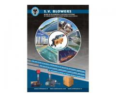 roots air blowers sales & service