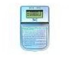 Domestic Household Water Meters | Watflux