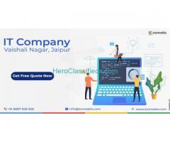 IT Company in Vaishali Nagar Jaipur - Eonwebs