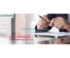 IT Consultancy in Pune
