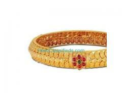 Buy Trendy Bangles Online With Upto 15% Off At Candere