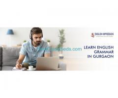English Speaking Course in Gurgaon