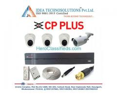 CP Plus Camera Supplier in Bhubaneswar
