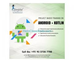 Android  training Courses and Live IT Project Training 100% Placement Institute in Ahmedabad