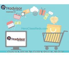 Best B2Bwebsite | Tradvisor