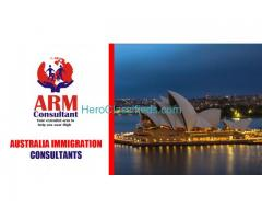 Get the guidance with the best Australia Immigration Consultants.