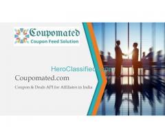 Coupon API & Coupon Cashback Website & Mobile App Development Company | Coupomated
