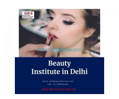 Beauty Institute in Delhi